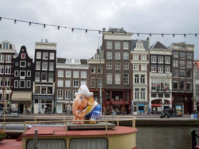 Jumbo in Amsterdam