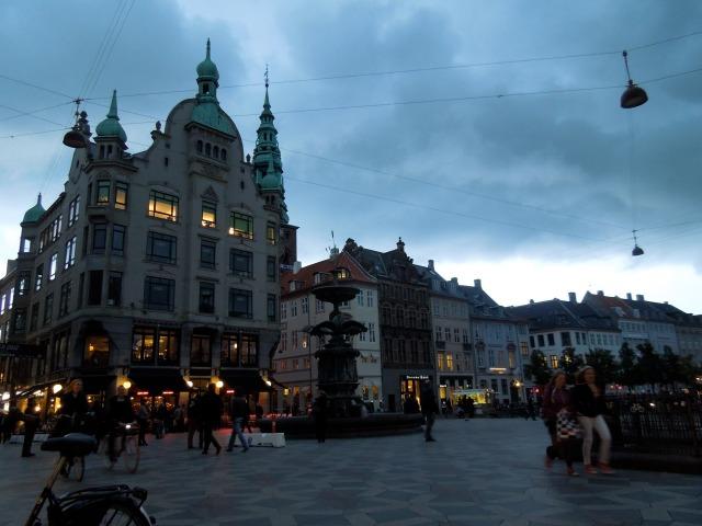 Pretty Copenhagen