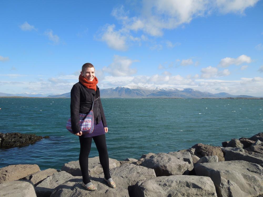 Iceland, September 2012