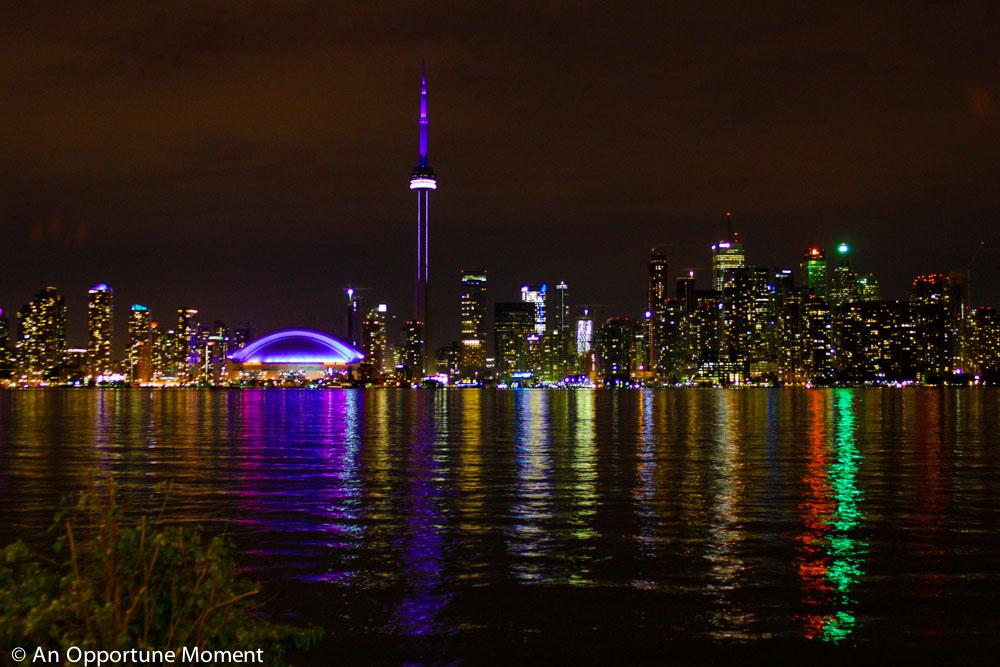 Toronto, June 2013