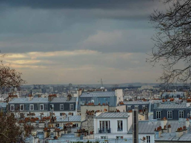 Paris, November 2012